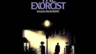 The Exorcist Theme Tubular Bells