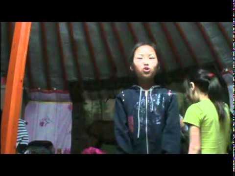 Ninjin Uram Hairla Shuleg video