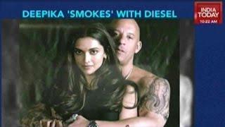 XXX The Return of Xander Cage First Look | Deepika Padukone