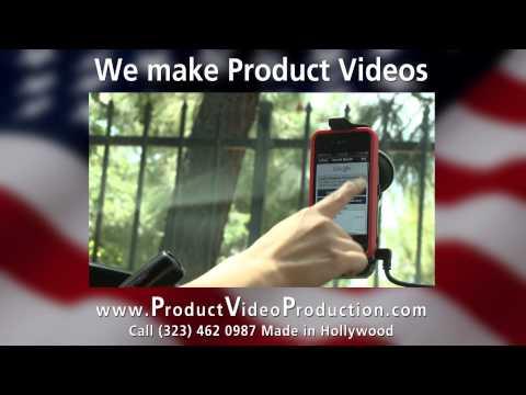 Video Production for Online Customer Service | Magellan Roaming App Demonstration