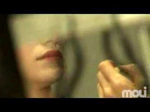 Fall Fashion week 2007: Nars Makeup @ Abaete Video