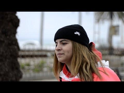 Paola Flores / 1h en SkateAgora