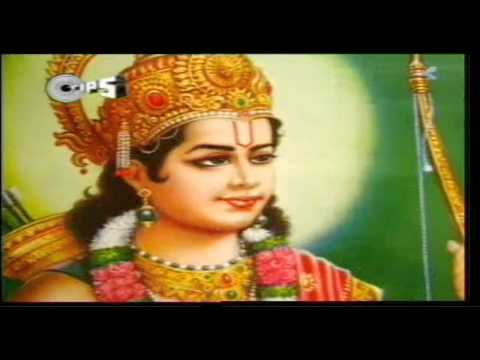 Song Ramayan Part 8 - Suno Suno Shree Ram Kahani - Ram Katha video