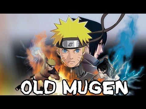 Naruto Shippuden: Ultimate M.U.G.E.N Storm - Generations