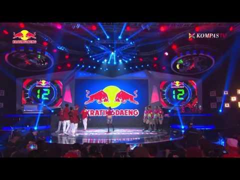 Kratingdaeng Powerdance 2014 -361 Vs Wap video