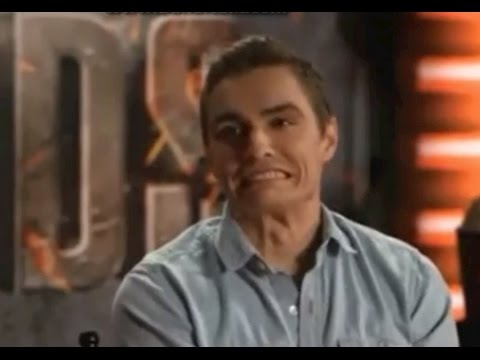 Dave Franco Funny Moments