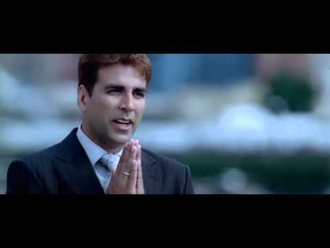 Namaste London - Best Dialogue - The Real India with English...