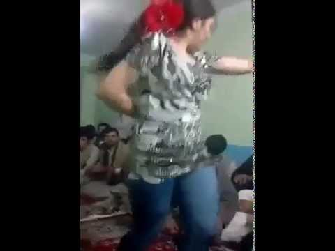 Afghani Girl Dance At Home Kandahar Music Videos