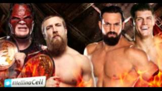 WWE 2012 HELL IN A CELL PPV PREDICTIONS!!!