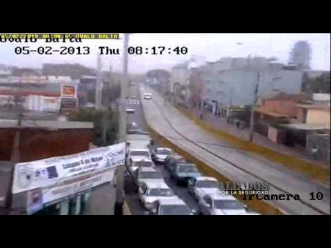 Aliados Por La Seguridad: Serenazgo Barranco 08/09/2013