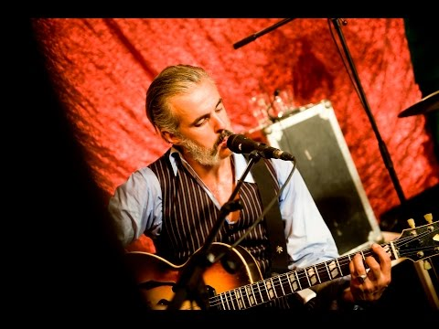 Studio Brussel: Triggerfinger - I Follow Rivers