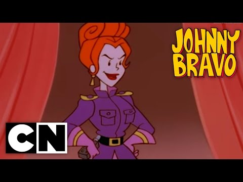 Johnny Bravo - Under the Big Flop