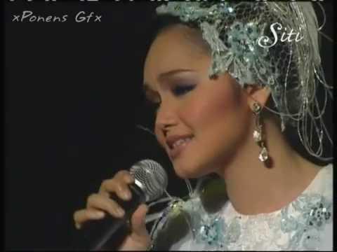 Siti Nurhaliza - Konsert Satu : 03 20 - Bah.2 2 video