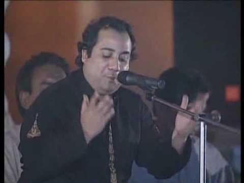 Kalam-e-iqbal By Rahat Fateh Ali Khan -apna Muqam Paida Kar 1 Of 2 video