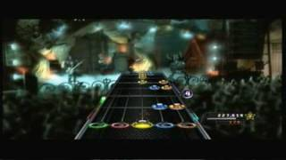 Vídeo 308 de Guitar Hero