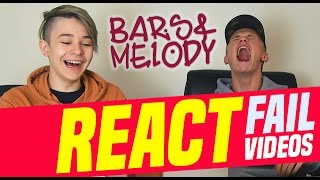 Bars and Melody - Watch Funny Fail Videos!