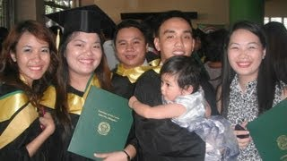 FIDEL AND FRIENDS GRADUATION SONG By Latigo (Dedicated to my brother and friends in USC)