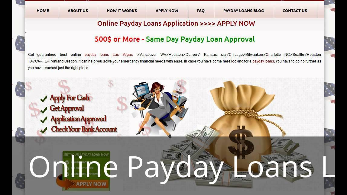 Cash loans through banks image 3