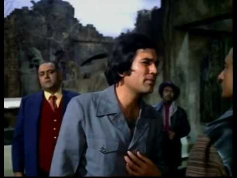 Roti-1974 movieRajesh khannaMumtaz.mp4