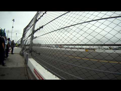 LS Daytona 500 2013