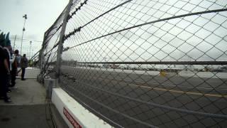 LS Daytona 500 2013 Lap 1 - 200 MPH ili 320 na sat