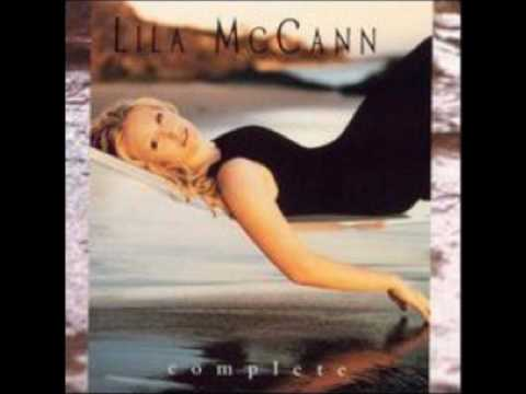 Lila Mccann - Where It Used To Break