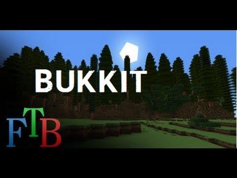 FTB/Tekkit: Bukkit Server Tutorial
