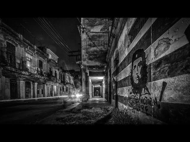 black and white Photography Portfolio (night photography) - Liban Yusuf