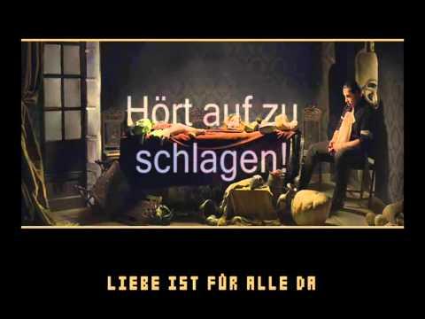 Rammstein - Halt
