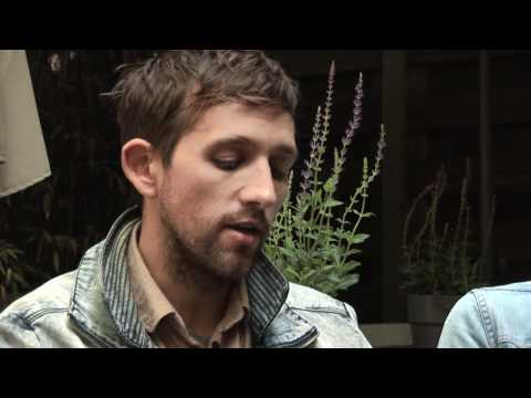 Fun interview - Nate Ruess, Jack Antonoff and Andrew Dost (part 2)