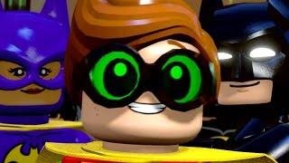 O MUNDO ABERTO DE LEGO BATMAN O FILME - LEGO DIMENSIONS BR #53 (EXTRAS)