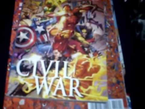 Opinión acerca de biblioteca Marvel y amazing Spider-Man Numero final