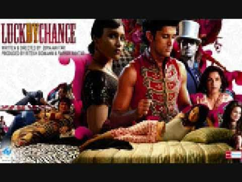O Rahi Re Luck By Chance Movie Song download