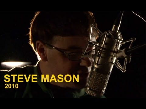 Steve Mason | RFB Session | Live in London 2010
