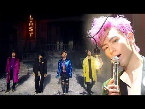 download lagu 《Goodbye Stage》 BIGBANG - LAST DANCE gratis