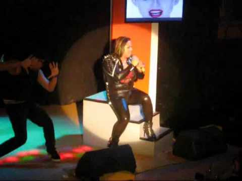 Osang Show Rock O In Sitcom Live With The Viva Hot Babes Part 2 video