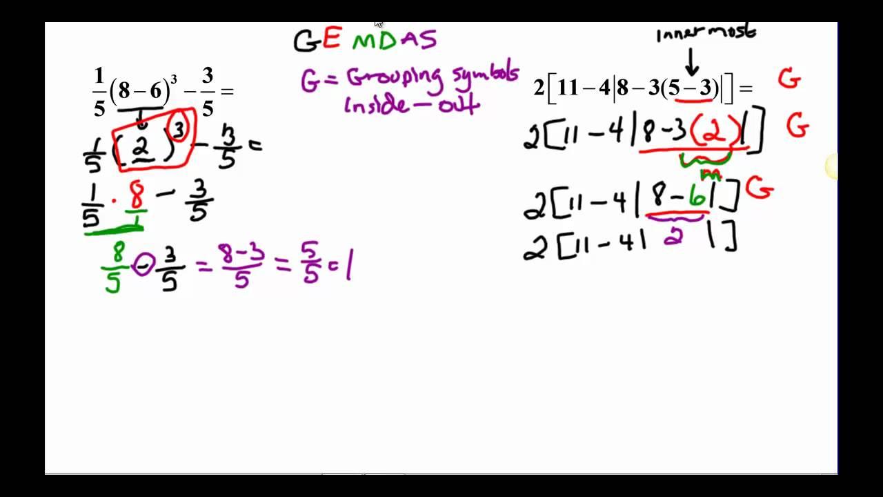 add fractions worksheet