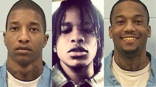 Men Who Killed Rappers (Lil Snupe, Big L, L'A Capone)