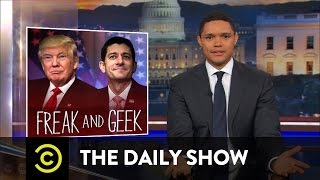 Health Care in America: Should We Just Let Poor People Die?: The Daily Show