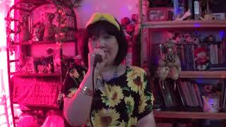 DO YOU KNOW THE WAY TO SAN JOSE  (Dionne Warwick)  Cover