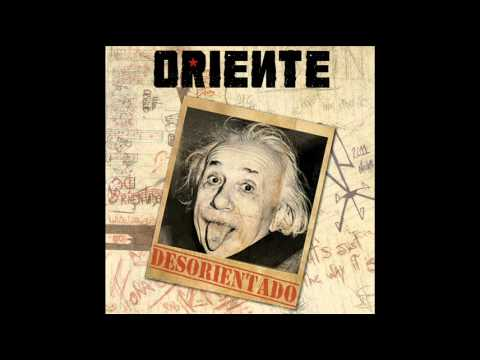 Oriente - Oriental Brasileiro