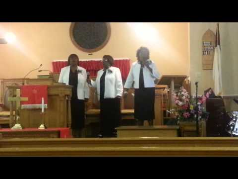 Holy One By The Rls Angelic Gospel Choir! video