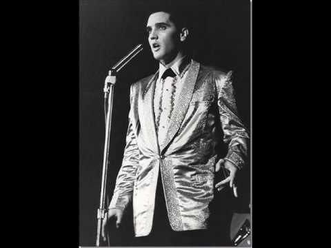 Hound Dog (Pearl Harbor Show 1961) - Elvis Presley