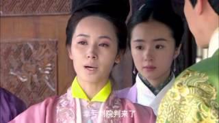 女医明妃伝 雪の日の誓い 第33話