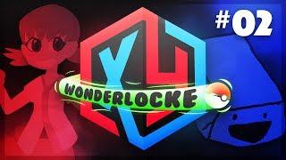 """""""ITZFAT"""" Pokemon X & Y Wonderlocke Co-Op w/ PokeaimMD & ItzGator Episode 02"""
