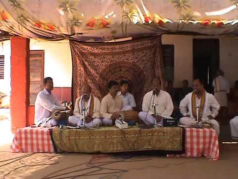 Yakshagana Gaanavaibhava Balipa Puthige Padyana L Ammannaya Upadyaya Sheni 4 video
