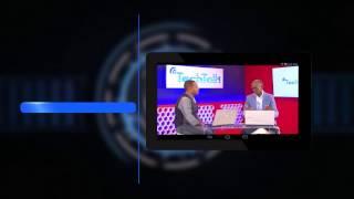 New Season 6 - TechTalk With Solomon On EBS