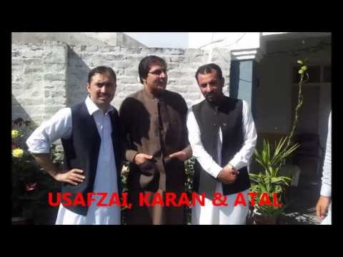Karan Khan New Album 2013 sahib Shah Sabir Israr Atal Haroon Bacha New Album 2013 video