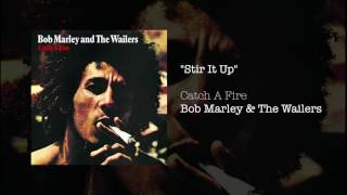 Stir It Up 1973 - Bob Marley amp The Wailers
