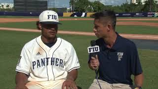 FIU Baseball Post-Game Show | W 12-7 vs. Grambling State